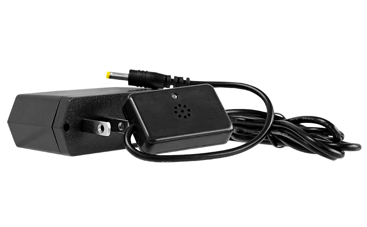 Charger for LIT-09 Lithium Battery