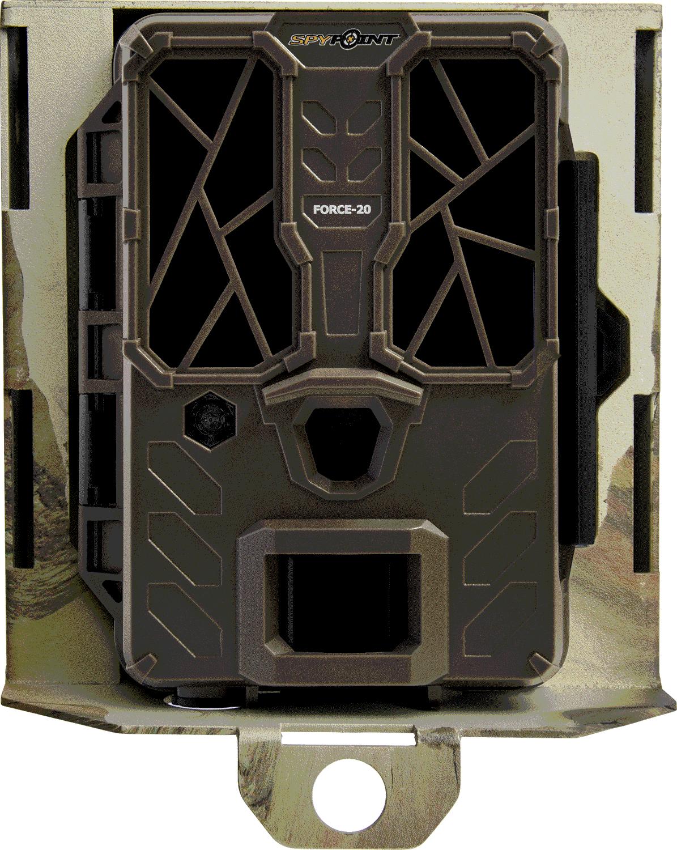 Metallgehäuse SB-400