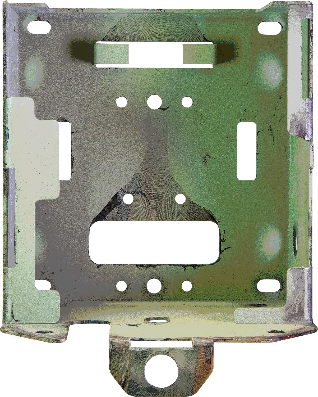 Metallgehäuse SB-200