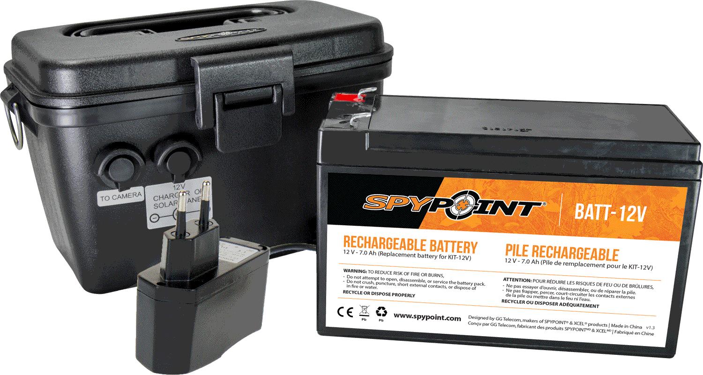 Batterie 12 V KIT