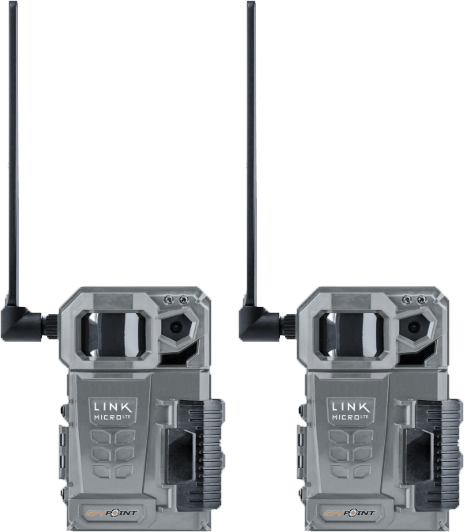 SPYPOINT LINK-MICRO-LTE TWIN PACK